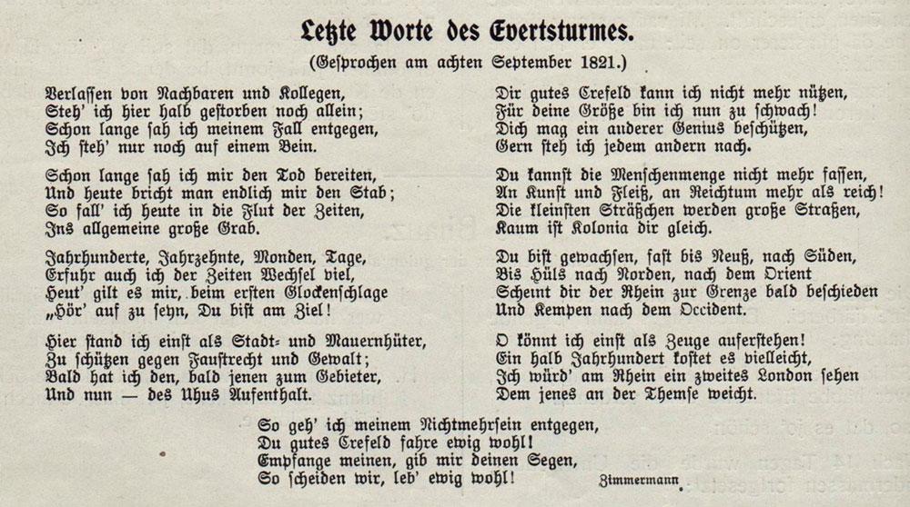 Zimmermann, Die Heimat, Jg. 1, Heft 1, 1921, Seite 48